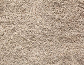 Areia grossa — Foto Stock