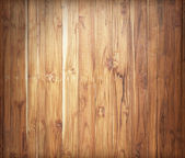 Drewniane deski brązowy tekstura tło — Zdjęcie stockowe