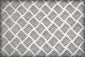 Sheet aluminum  — Stock Photo