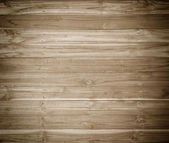 Wood plank brown texture background — Stock Photo