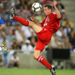 Jamie Carragher of Liverpool FC — Stock Photo #15534511
