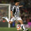 Italian player Mauro Camoranesi - Stock Photo