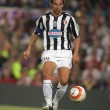 Italian player Alessandro Del Piero - Stock Photo