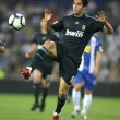 Brazilian player Kaka of Real Madrid - Stock Photo