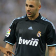 Karim Benzema of Real Marid CF - Stock Photo
