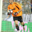 Iker Casillas of Real Marid CF - Stock Photo