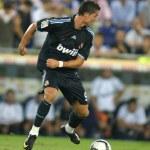 ������, ������: Cristiano Ronaldo of Real Marid CF