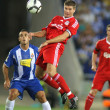 Постер, плакат: Steven Gerrard of Liverpool FC