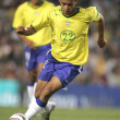 Braziliplayer Ricardo Oliveira — Stock Photo #16968809