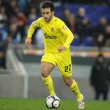 Stock Photo: Giuseppe Rossi of Villareal