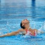 ������, ������: Spanish olympic medalist Gemma Mengual