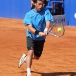 Spanish Daniel Gimeno-Traver in action — Stock Photo
