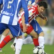 Stock Photo: Kun Agüero of Atletico Madrid