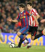 Bojan Krkic of Barcelona — Stock Photo