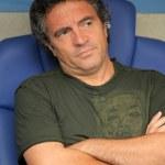 ������, ������: Juan Manuel Lillo of Almeria