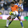 Eliseu of Malaga — Stock Photo
