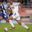 ������, ������: Brazilian player Ronaldo of Real Madrid