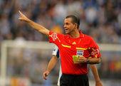 Referee Muñiz Fernnadez — Stock Photo