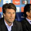 Michael Laudrup of Mallorca — Stock Photo