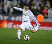 Mesut Ozil of Real Madrid — Stock Photo