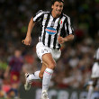 Foto Stock: ZlatIbrahimovic of Juventus
