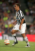 Fabio Cannavaro of Juventus — Stock Photo