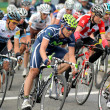 Movistar Team's cyclist Jose Joaquin Rojas — Stock Photo