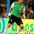 Stock Photo: Diego Alves of Almeria