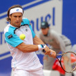 Stock Photo: Spanish tennis player David Ferrer