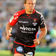 Toulons's Jonny Wilkinson - Stock Photo