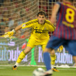 Foto Stock: Iker Casillas of Real Madrid