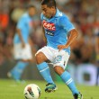 Stock Photo: Walter Gargano of SSC Napoli
