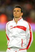 Piotr Trochowski of Sevilla FC — Stock Photo