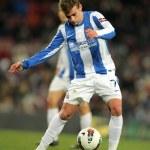 ������, ������: Antoine Griezmann of Real Sociedad