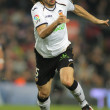 Mehmet Topal of Valencia CF — Stock Photo