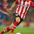 Markel Susaeta of Athletic Bilbao — Stock Photo