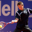 Ukrainian tennis player Sergiy Stakhovsky - Stock Photo