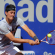 Australian tennis player Bernard Tomic — Stock Photo #19226931