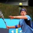 Russian tennis player Igor Andreev - Stock Photo