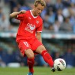 Постер, плакат: Ivan Rakitic of Sevilla FC
