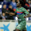 Obafemi Martins of UD Levante — Stock Photo