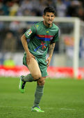 Ruben Garcia of UD Levante — Stock Photo