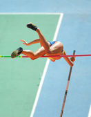 Pole Vault — Stock Photo