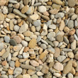 Background of stones — Stock Photo