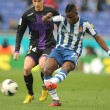 Wakaso Mubarak of Espanyol — Stock Photo