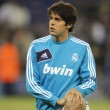 ������, ������: Kaka of Real Madrid