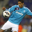 ������, ������: Raphael Varane of Real Madrid