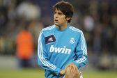 Kaka of Real Madrid — Stock Photo