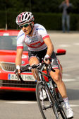 Michal Golas of Omega Pharma Quickstep — Stock Photo