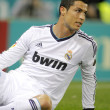 Cristiano Ronaldo of Real Madrid — Stock Photo #26356647